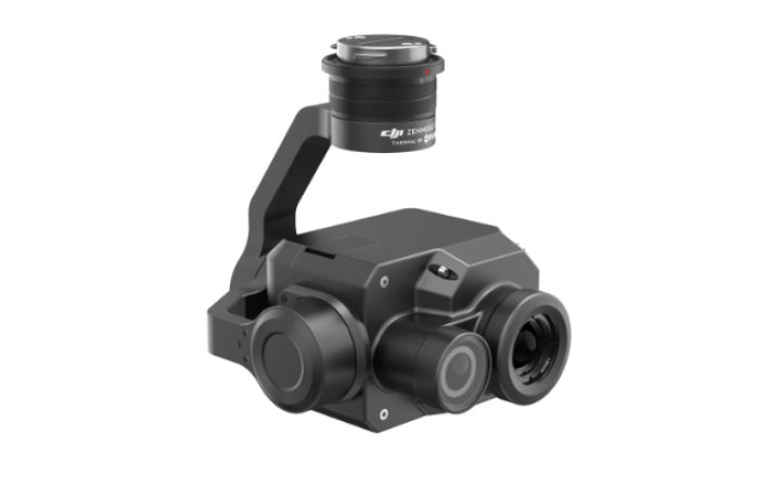 Zenmuse XT2 Dual-Sensor Thermal Solution